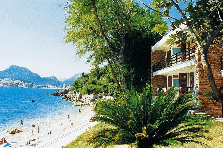 dovolenka Čierna Hora