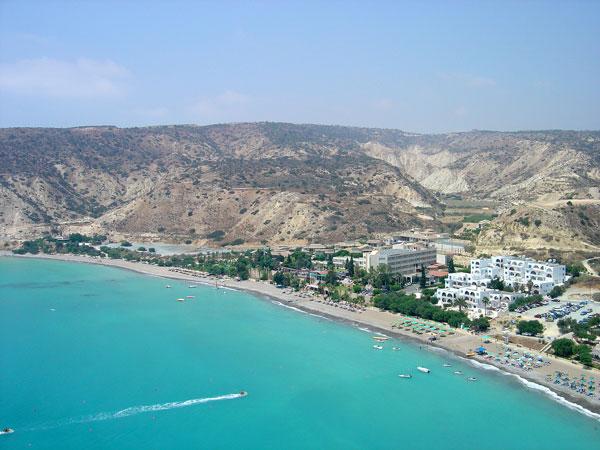 dovolenka Cyprus