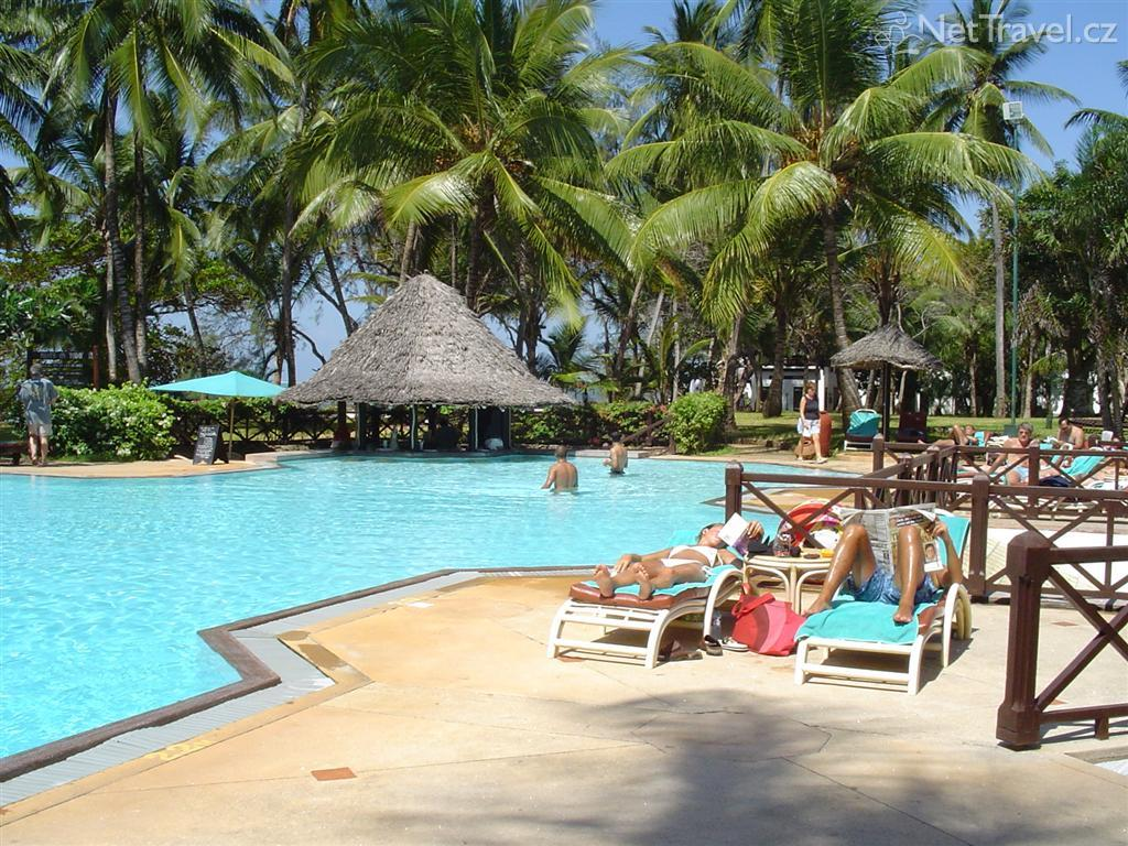 dovolenka Keňa