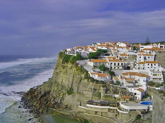 dovolenka Portugalsko