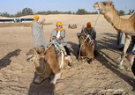 dovolenka Tunisko